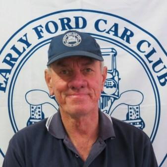 Paul Hoffman - Chairman